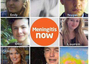 Meningitis Now - Bereaved parent video