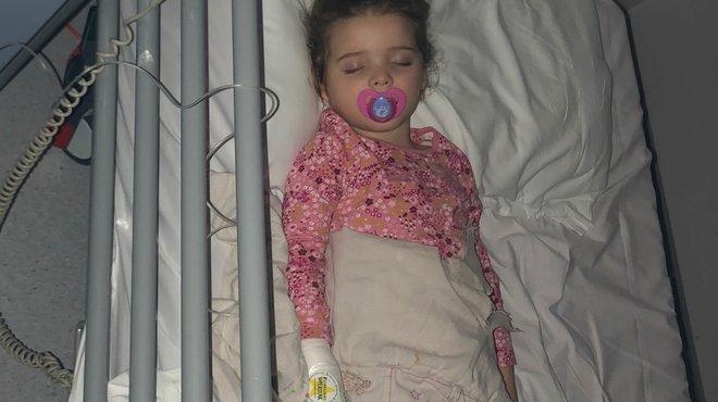 Phoebe's bacterial meningitis case study