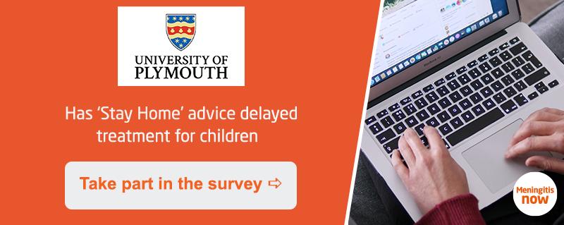 Plymouth University coronavirus survey