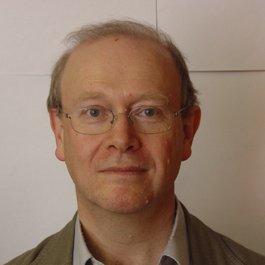 Professor Simon Kroll
