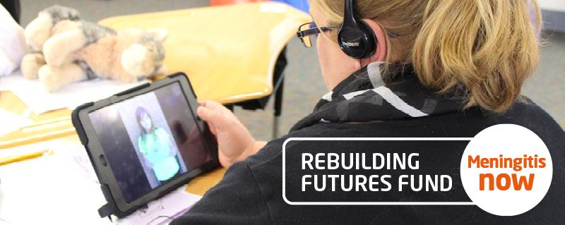 Rebuilding Futures Fund - Opportunities LB