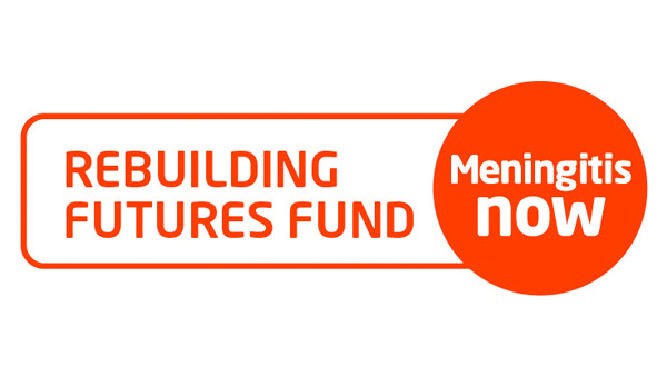 Meningitis Now support - Rebuilding Futures Fund blog