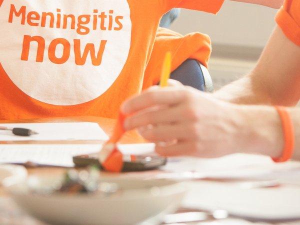 Meningitis Now - Rebuilding Futures