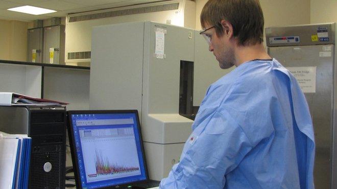 Clinical trials and meningitis blog