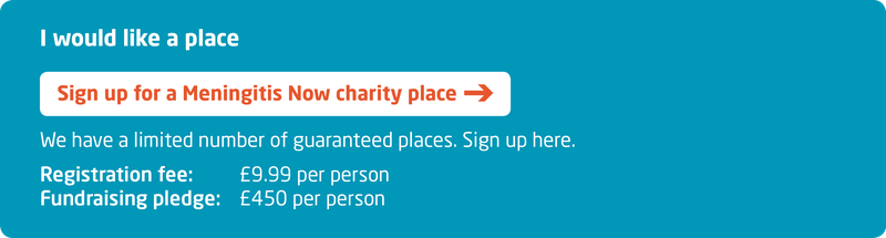 RideLondon 2020 Sign Up - charity place