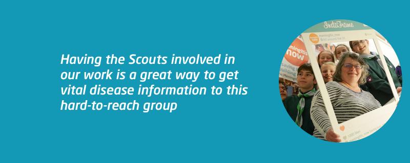 Rodborough Scouts