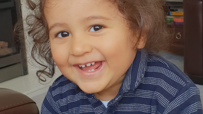 Sahib's meningococcal MenC meningitis case study