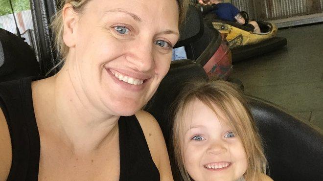 Samantha N viral meningitis case study