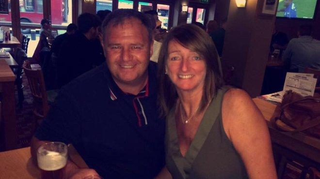 Sheryl M meningitis case study