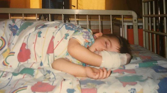 Sian L meningococcal meningitis case study