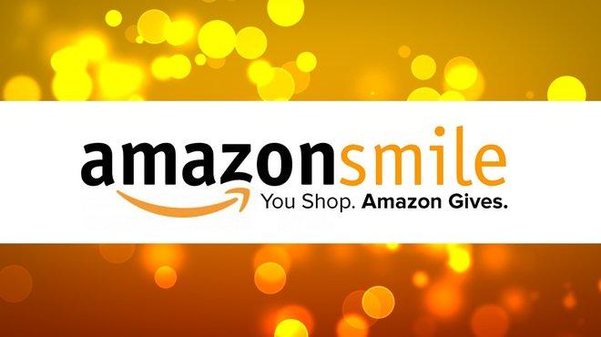 Amazon Smile blog