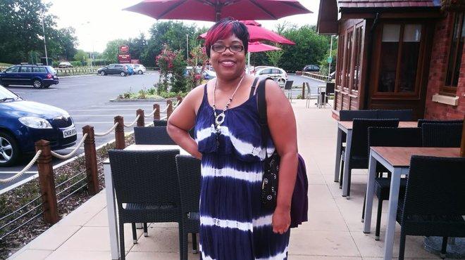 Sonia R's pneumococcal meningitis story