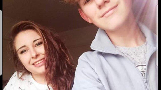 Sophie Bishop meningitis fundraiser