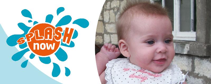 Splash Now fundraising event - Clara LB