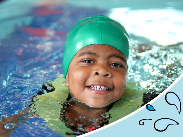 Meningitis Now fundraising event - Splash Now with Turtle Tots link box 2021 - How to organise