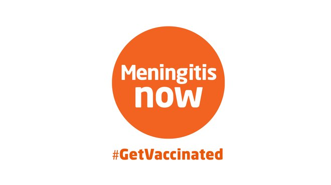Meningitis Now urge you to keep your routine vaccination appointments
