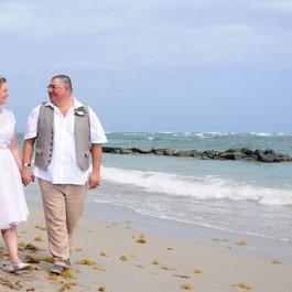 Michelle and Stuart bacterial meningitis case study