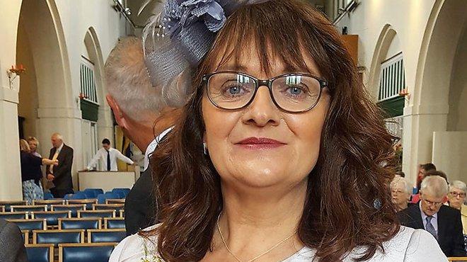 Susan Skinner viral meningitis case study