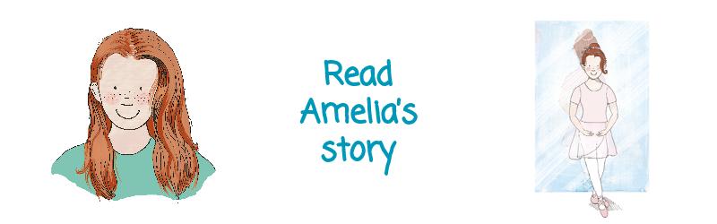 Toddle Waddle - Amelia's story