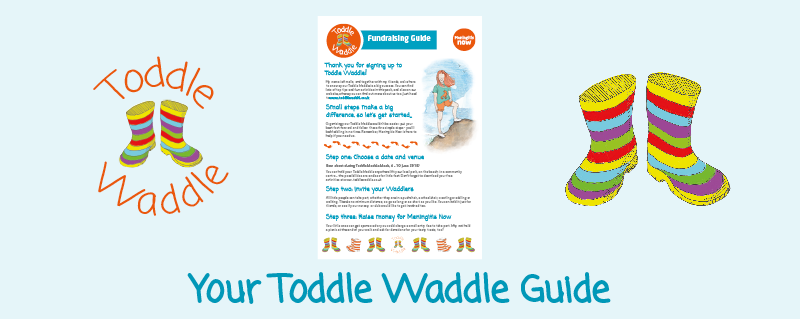 Toddle Waddle - Download link - Guide