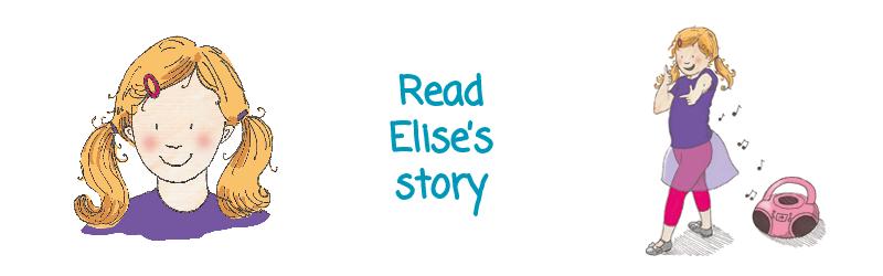 Toddle Waddle - Elise's story