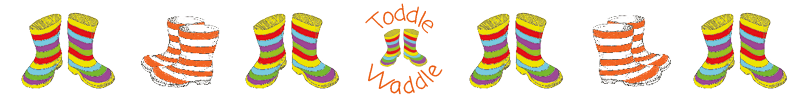 Toddle Waddle - Fundraising ideas 5