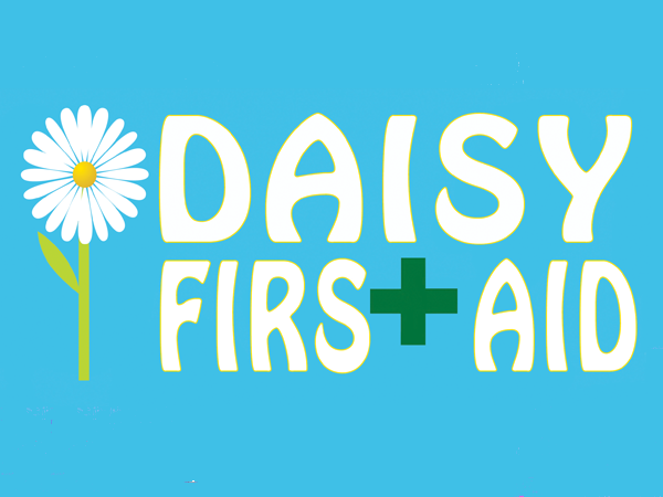 Meningitis Now fundraising event Toddle Waddle - Link box - Daisy First Aid