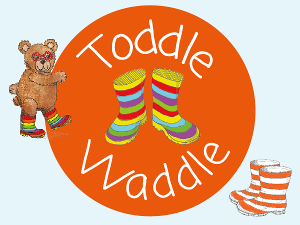 Meningitis Now fundraising event Toddle Waddle - Link box - Main