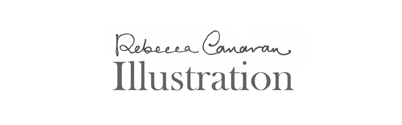 Toddle Waddle - Rebecca Canavan logo