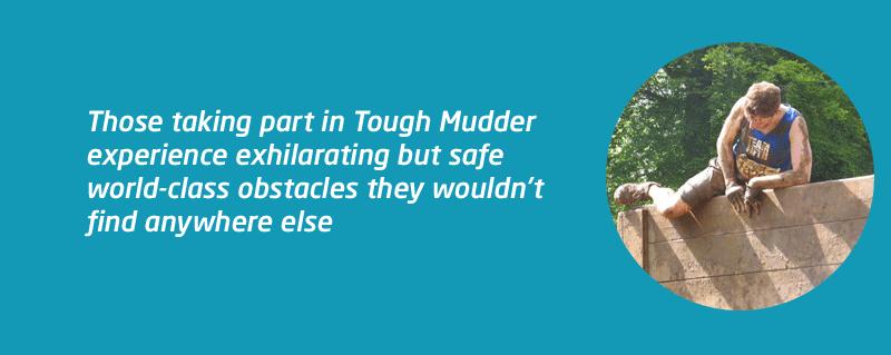 Tough Mudder letterbox