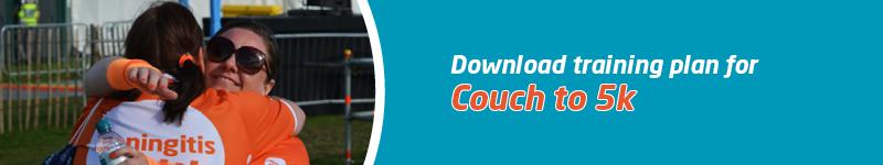 Training Hub - Running - Couch to 5k - LB