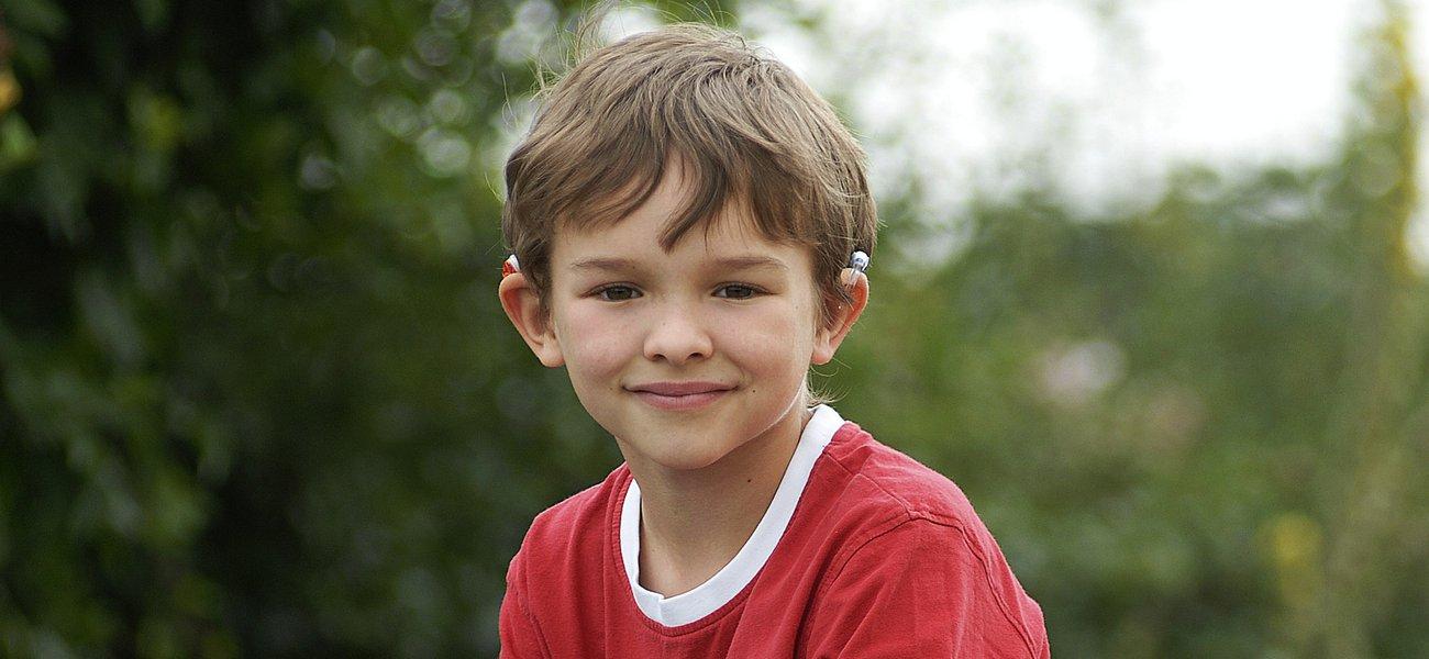 Meningitis Now - Troy - hearing loss
