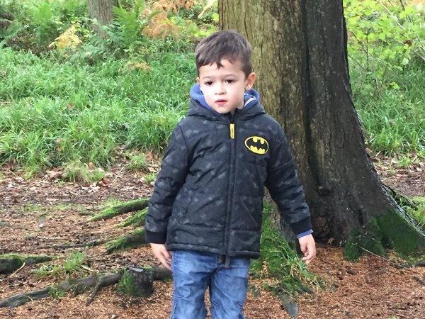 Tyler G meningitis case study