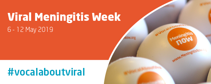 Viral Meningitis Week 2019 - LB
