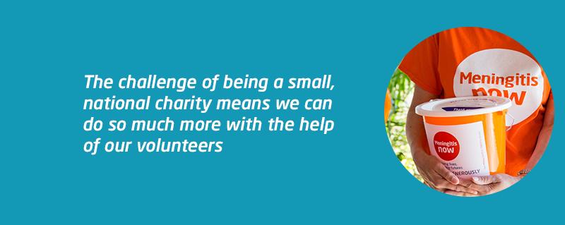 National Volunteering Week blog