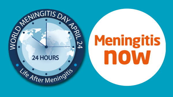 World Meningitis Day 2019 link box