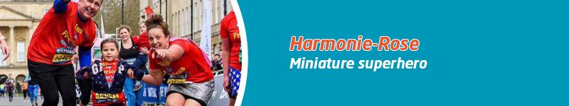 World Meningitis Day blog - banner graphic - Harmonie-Rose
