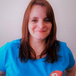Meningitis Now Believe & Achieve B&A staff member Becky Hartwell