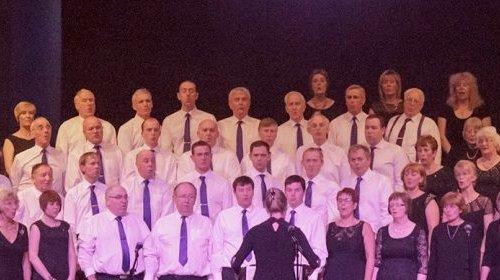 Farmer choir concert to fundraise for Meningitis Now