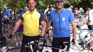 1,000 mile fundraising cycle ride to raise awareness of meningitis - Matthew Toye