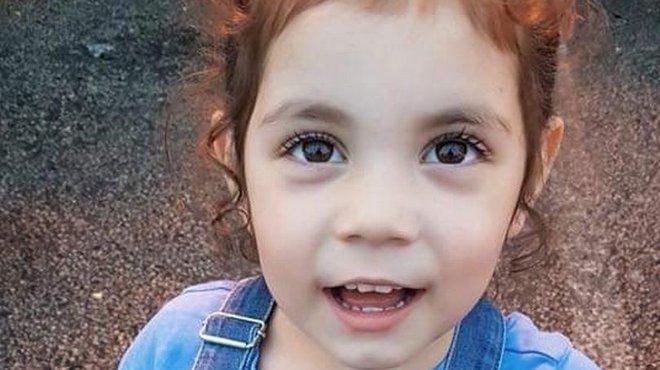 Evie meningococcal meningitis death