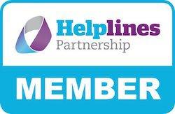 Helpline logo