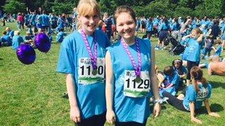 Jamie-Leigh viral meningitis case study