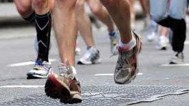 Meningitis Now fundraising - Runners