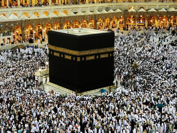 Higher risk of meningitis at Hajj and Umrah