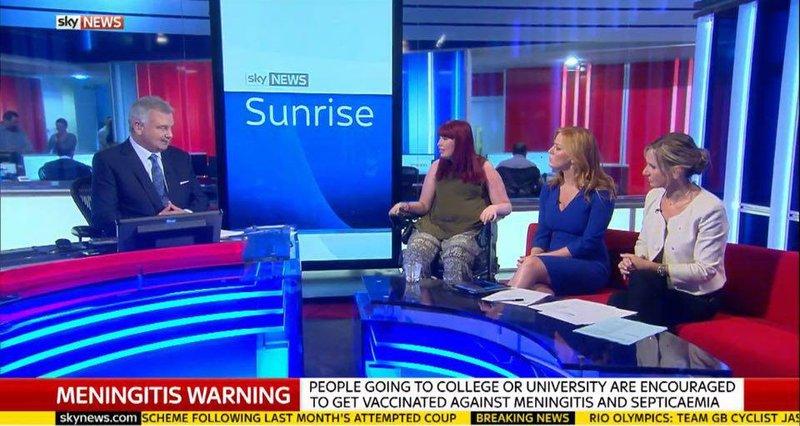Sky News Jemma Pressman