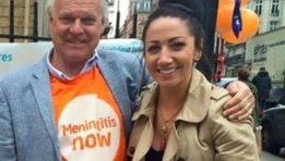 Sophie M viral meningitis case study