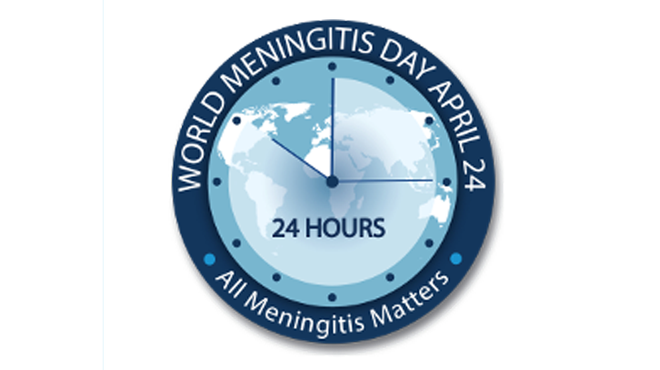 World Meningitis Day